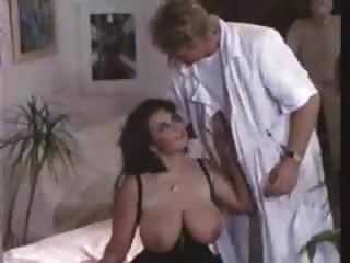 German Effie Balconi - Vintagbig Saggy Tits Stockings