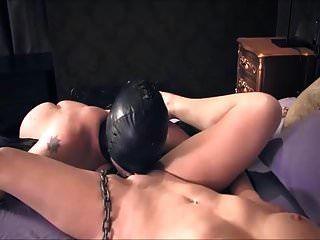 Femdom Pussy Worship 03