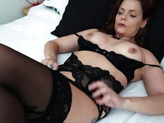 Sexy Granny With Very Hungry Old Cunt