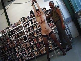 Heavy Weight Suspension Bondage