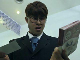 Hot Korean Softcore Sex Movie 001