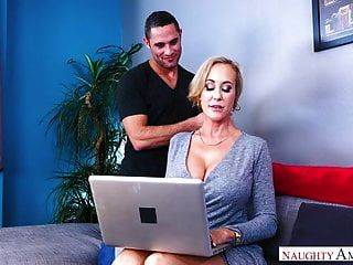 Milf Fuck Young Boy Porn Videos at wonporn.com