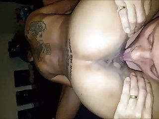 Fat Pumped Cock For Thai Girl