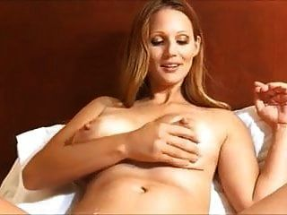Milky Tits Spray Everywhere And Beefy Pussy Lips