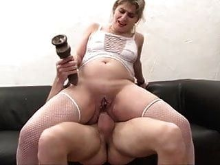 French Old Granny Mature With Young Boy Fist Anal