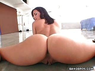 young first anal pain