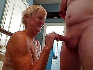 Grannie likes big cocks Granny Big Cock Porn Videos At Wonporn Com